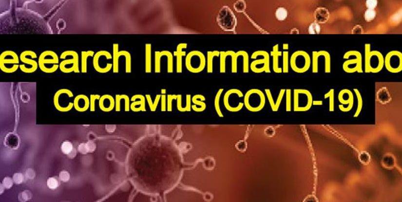 หลายฝ่ายพัฒนาวัคซีนเพื่อต่อต้านไวรัสโคโรนา